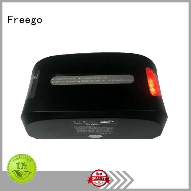 48v ebike battery tigersharkr004 for bike Freego