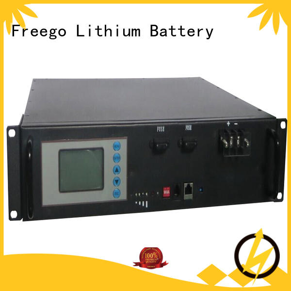 Freego ion lithium batteries for solar power storage inquire now for Solar energy storage