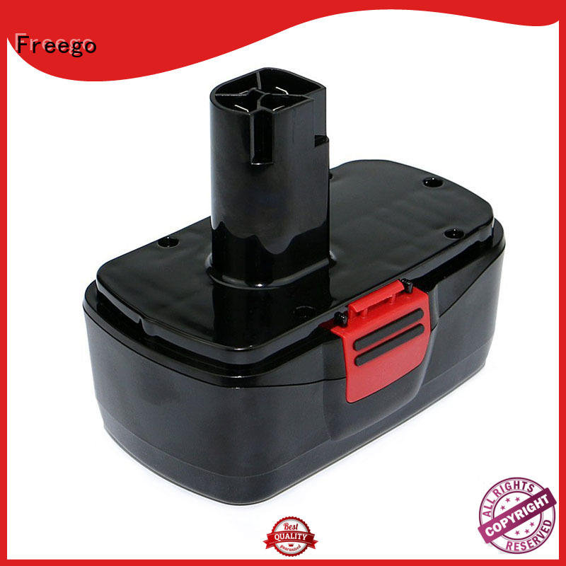 Freego nimhnicd cordless tool batteries wholesale for drill