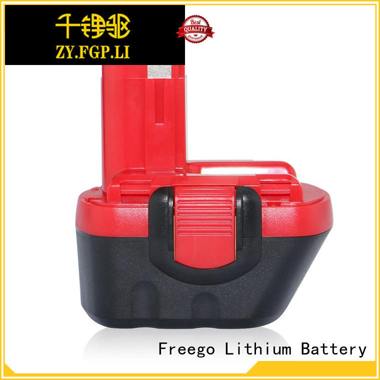 Freego efficient ryobi drill battery series for electric drill