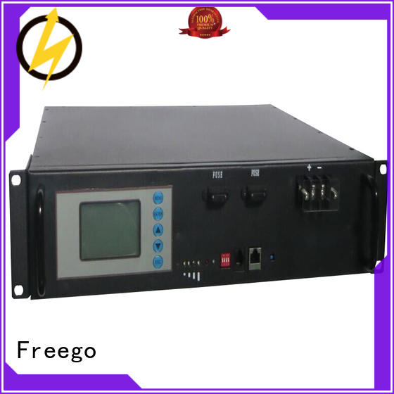 Freego lithium best batteries for solar power storage with good price for power banks