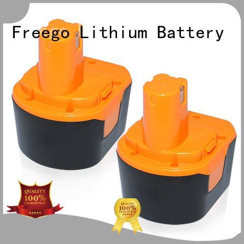 12V/14.4V/18V Ni-MH/Ni-CD Battery packs for For RYOBI Series