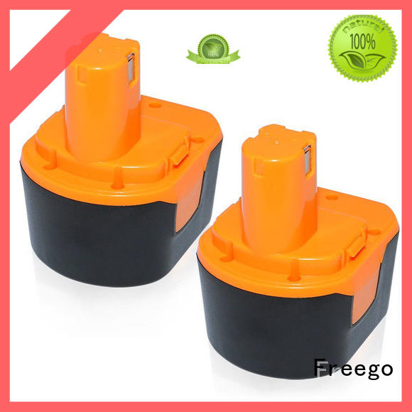 Freego ryobi rechargeable batteries for cordless drills wholesale for tool