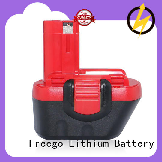 Freego long lasting rechargeable batteries for cordless drills wholesale for electric drill