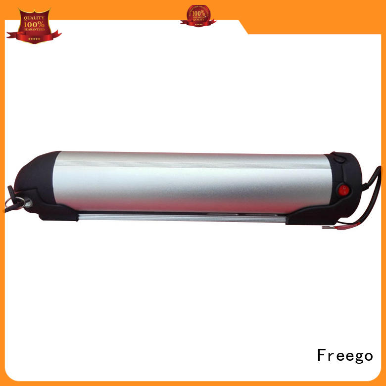 Freego safe e bike battery 48v 20ah wholesale for electric bicycle