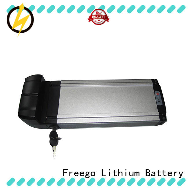 Freego e119 24v ebike battery online for bike