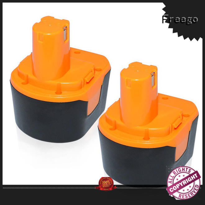 Freego long lasting rechargeable batteries for cordless drills series for electric drill