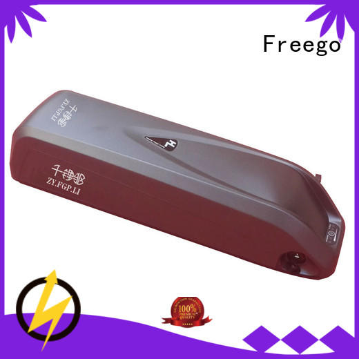 customized lithium ion battery for ebike silver wholesale for e-bike