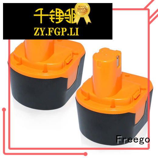 Freego durable drill battery wholesale for drill