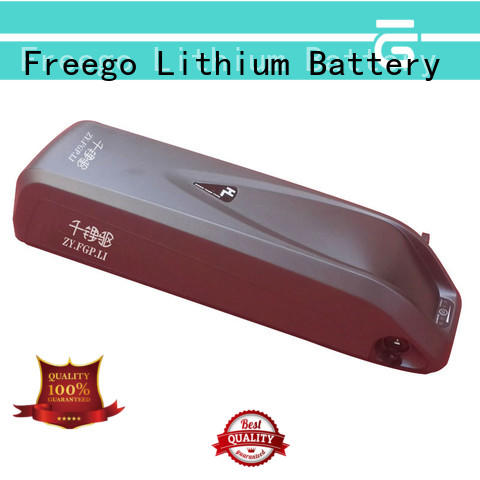 s062 electric bike battery 48v on sale for e-bike Freego
