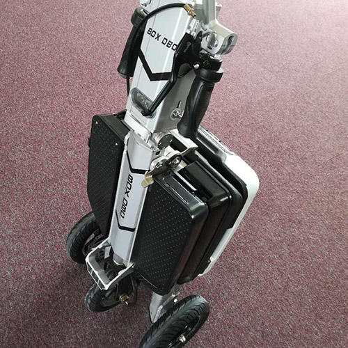 foldable cheap electric scooters electric with Seat for work