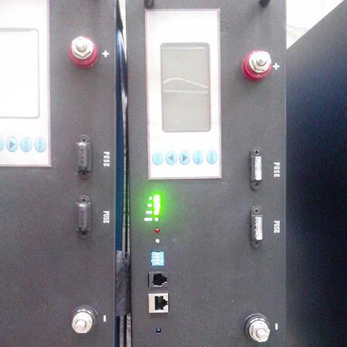 durable lithium ion battery for solar storage 48v manufacturer for power banks-2