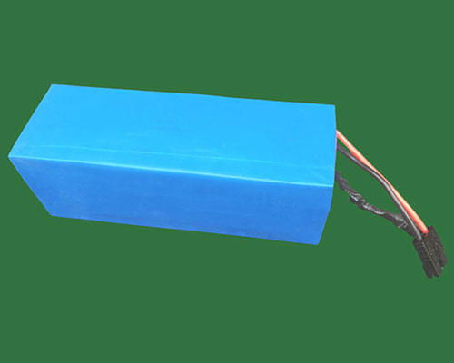 customized electric bicycle battery 20ah factory price for electric bicycle