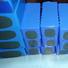 Freego street electric storage battery design for street lights