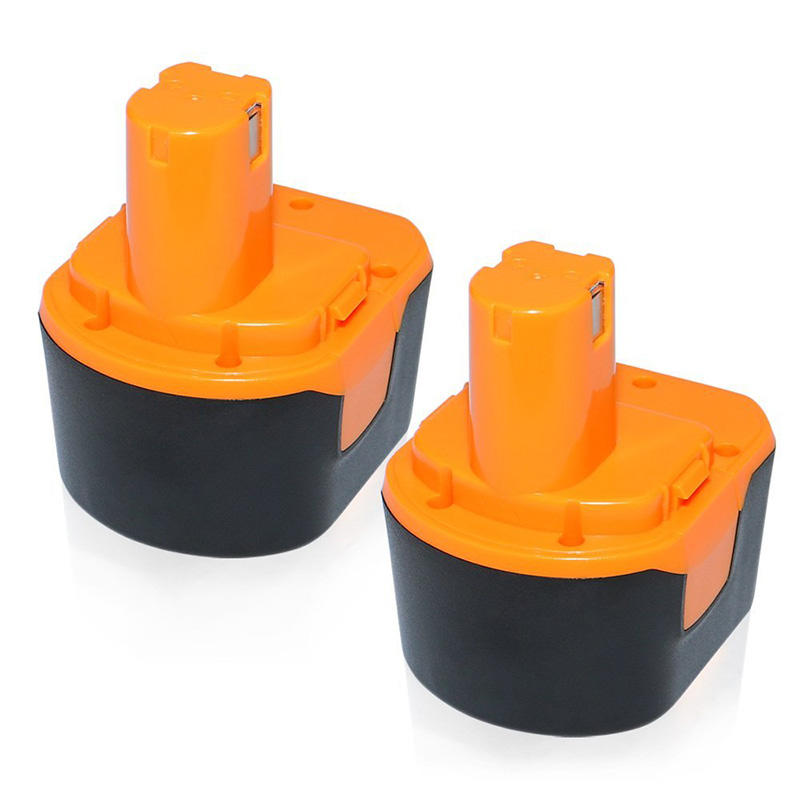 12V/14.4V/18V Ni-MH/Ni-CD Battery packs for For RYOBI Series