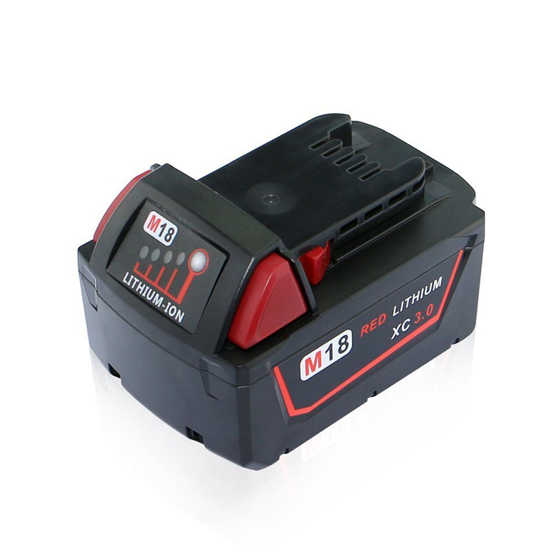 Freego durable cordless battery design for drill-7