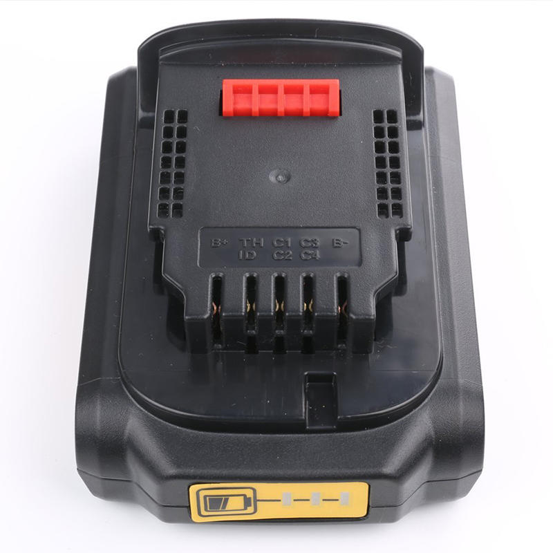 9.6V/12V/14.4V/18V/20V Ni-MH/Ni-CD Battery packs for DEWALT Series