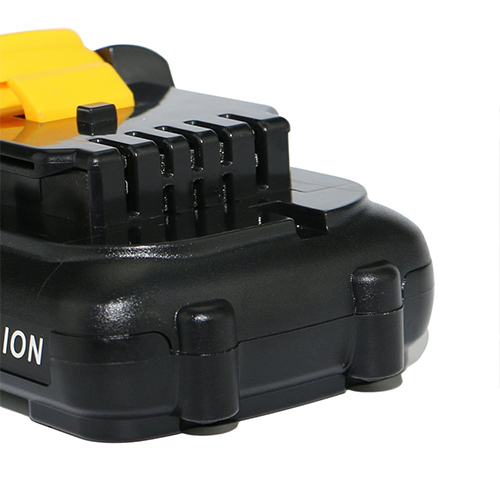 light weight power tool battery series supplier for instrument-18