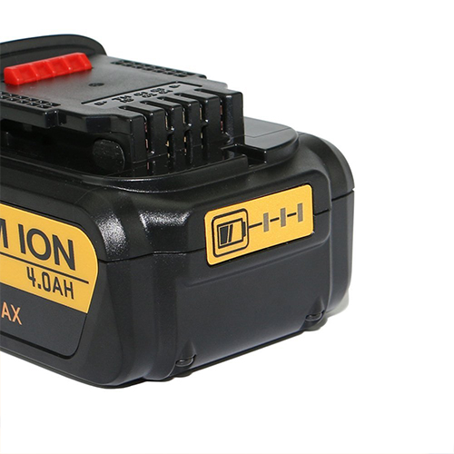 durable drill battery 192v from China for tool-20