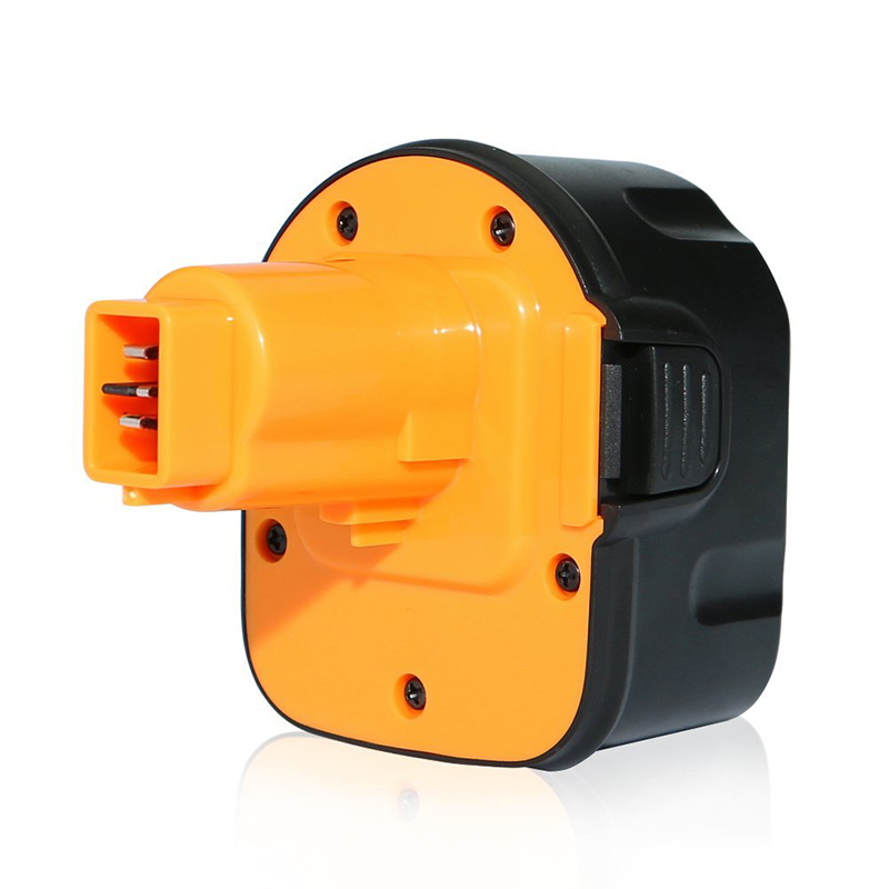 durable drill battery 192v from China for tool-7