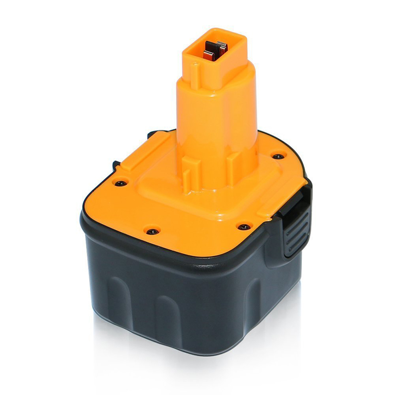 9.6V/12V/14.4V/18V/20V Ni-MH/Ni-CD Battery packs for DEWALT Series-6