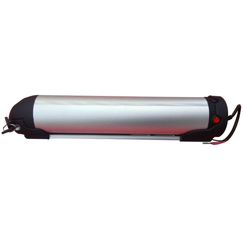 Bottle E-119 24V/36V/48V Ebike Battery
