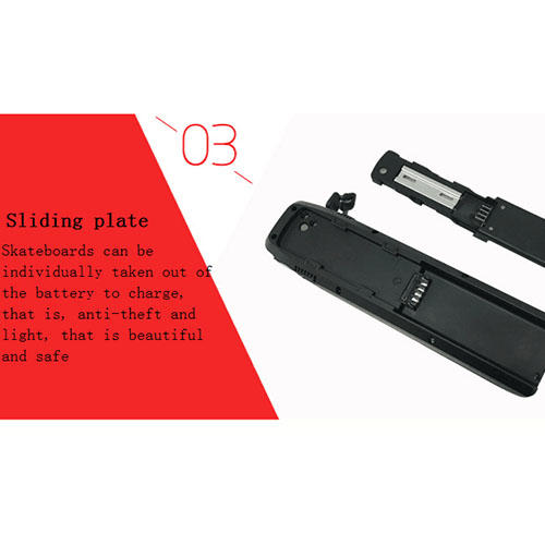 good quality e-bike battery ii on sale for electric bike