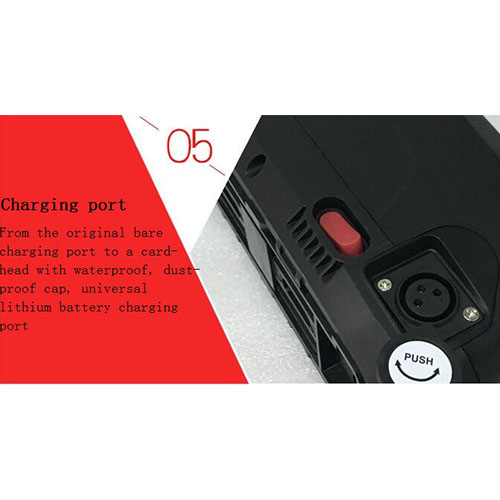 good quality e-bike battery ii on sale for electric bike-5