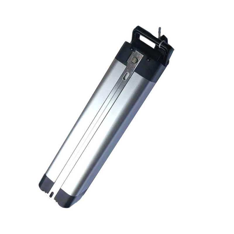 Silver Fish 24V/36V/48V Rechargeable Battery
