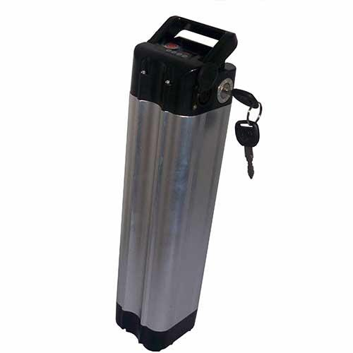 Freego fish lithium ion battery for ebike factory price for bike-1