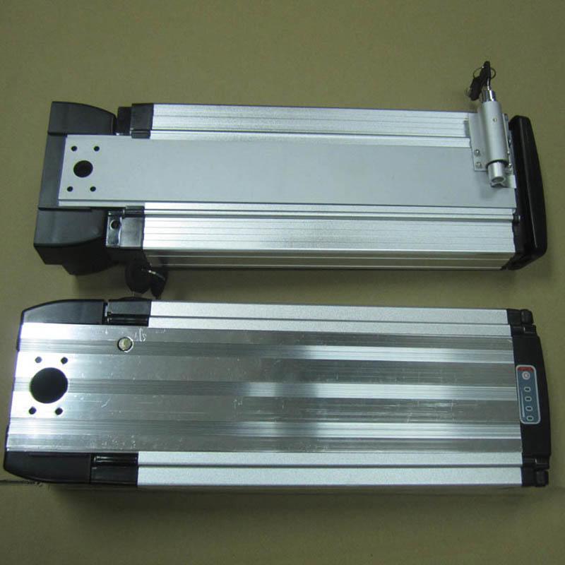 A-120 24V/36V/48V LiFePO4 Battery for Electric Bike