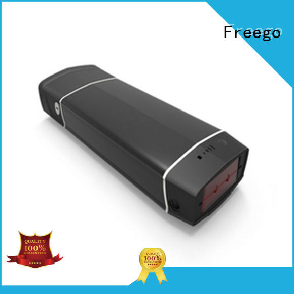 Freego fish e-bike battery on sale for electric bicycle