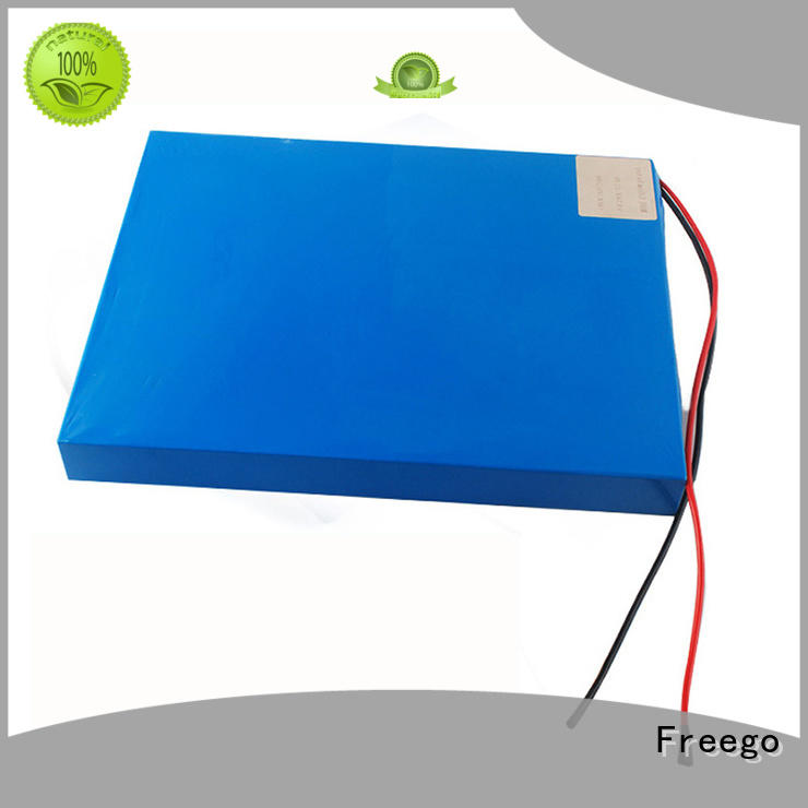 Freego 40ah storage battery inquire now for power banks