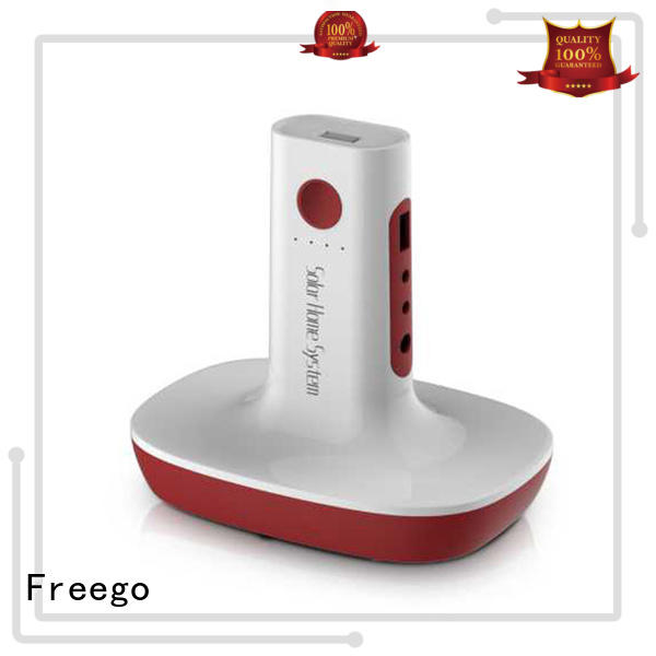 Freego durable portable battery bank manufacturer for tablet