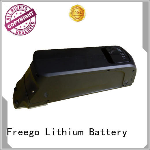 Freego titanate best battery for bike online for electric bicycle
