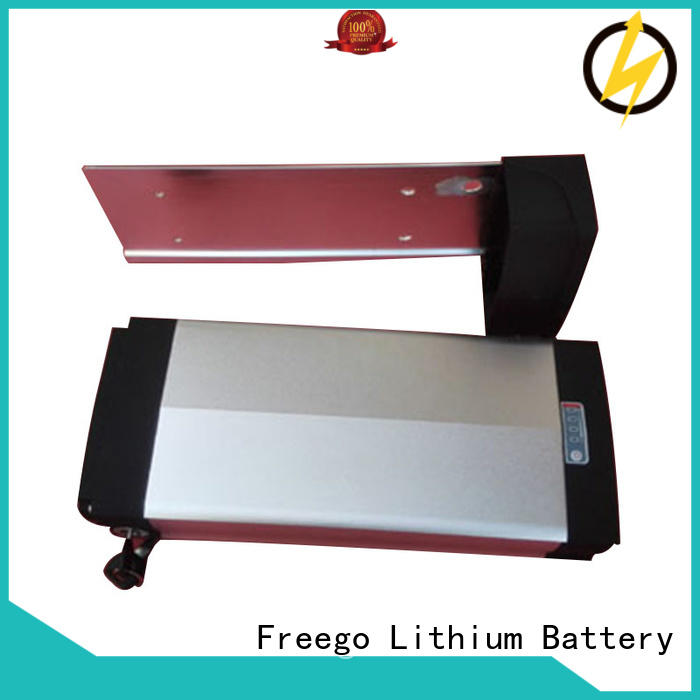 Freego good quality electric scooter battery on sale for e-bike