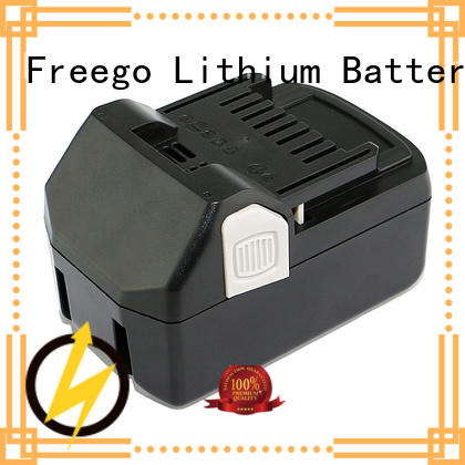 Freego efficient power tool battery from China for tool