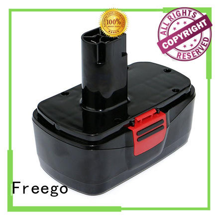 Freego packs cordless tool batteries supplier for electric drill