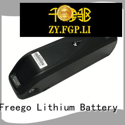 customized e bike battery 48v 20ah lithium on sale for bike