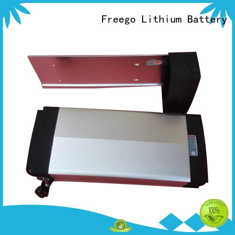 Freego titanate e bike battery 48v 20ah wholesale for electric bike