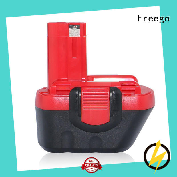 Freego practical cordless drill battery from China for instrument
