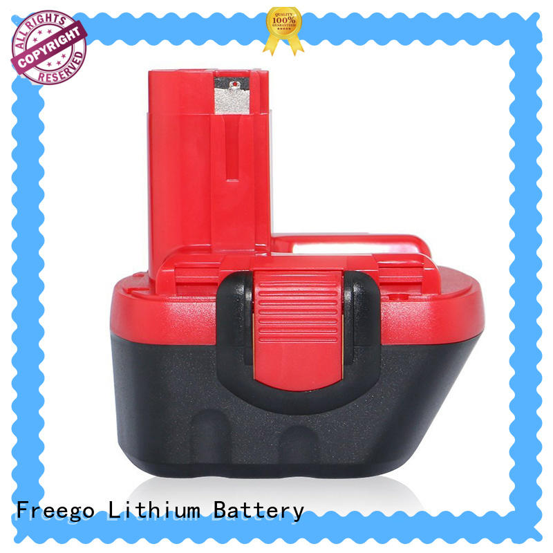 Freego 96v12v144v18v electric drill battery wholesale for tool