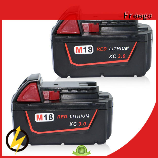 Freego ryobi power tool battery wholesale for electric drill