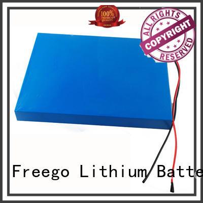 Freego lighting lithium battery for solar storage design for Solar energy storage