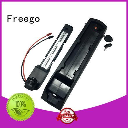 Freego safe 36v ebike battery wholesale for bike