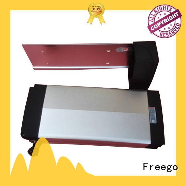Freego electric lithium battery for electric bike on sale for e-bike