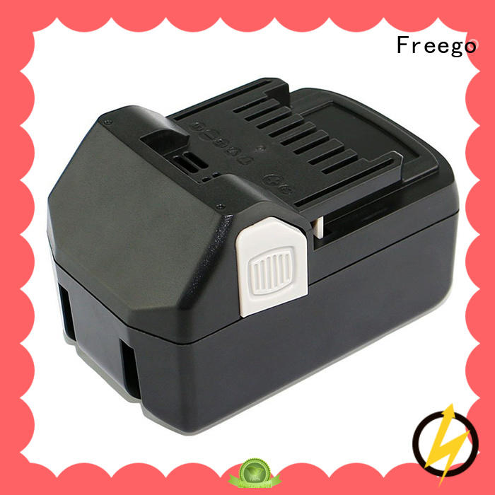 Freego drill power tool batteries cheap design for drill