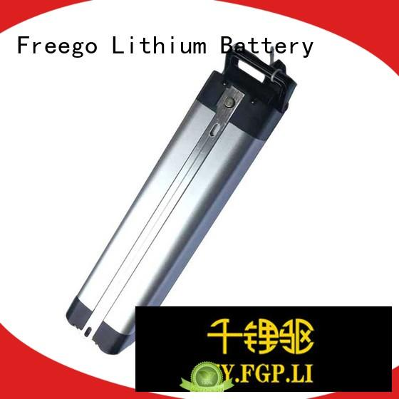 good quality 24v lithium ion battery for electric bike wholesale for electric bike Freego