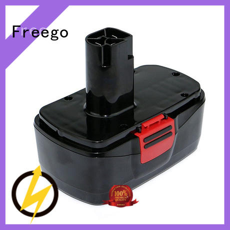 Freego long lasting rechargeable batteries for cordless drills wholesale for drill