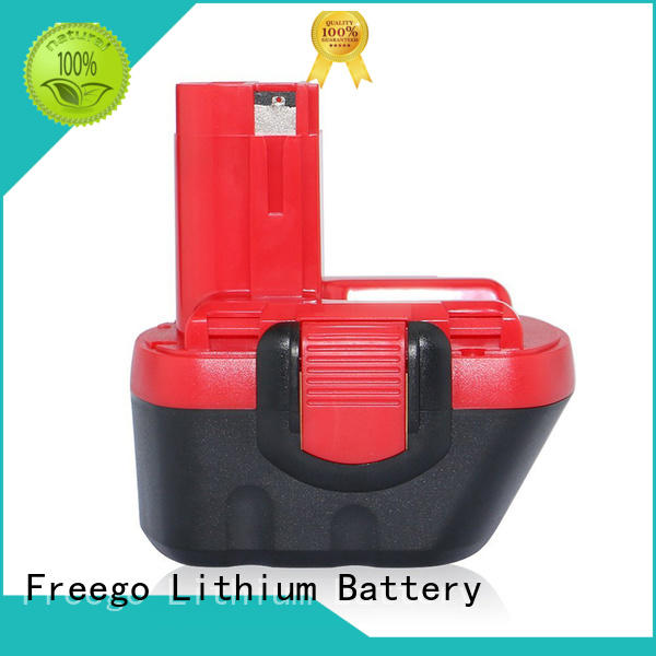 Freego durable cordless tool batteries series for instrument